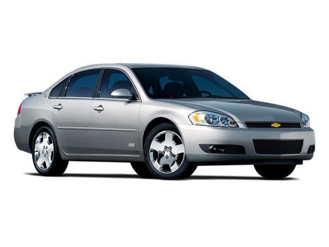 2008 Chevrolet Impala LT Avon, IN
