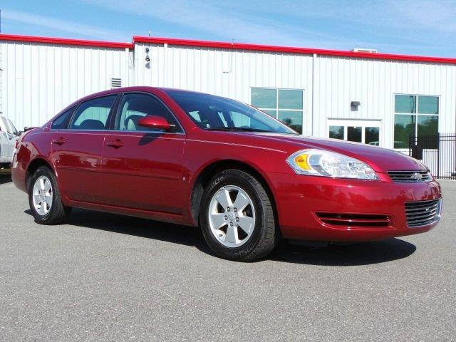2008 chevrolet impala lt lt 4dr sedan for sale in ocala florida classified. Black Bedroom Furniture Sets. Home Design Ideas