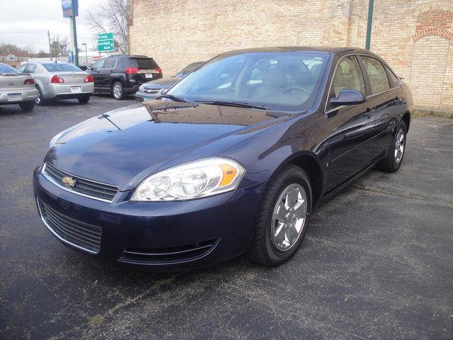 2008 chevrolet impala lt for sale in aitkin minnesota classified. Black Bedroom Furniture Sets. Home Design Ideas