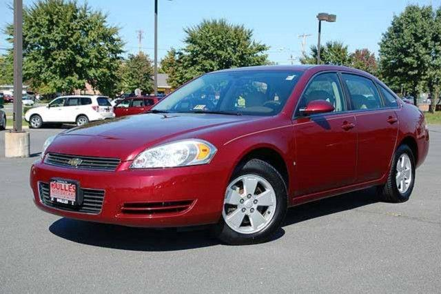 2008 chevrolet impala lt for sale in leesburg virginia classified. Black Bedroom Furniture Sets. Home Design Ideas