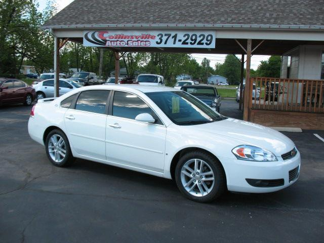 2008 chevrolet impala ltz for sale in collinsville oklahoma classified. Black Bedroom Furniture Sets. Home Design Ideas
