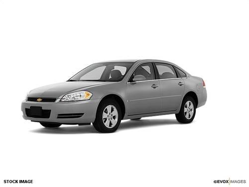 2008 chevrolet impala sedan lt for sale in sparta michigan classified. Black Bedroom Furniture Sets. Home Design Ideas