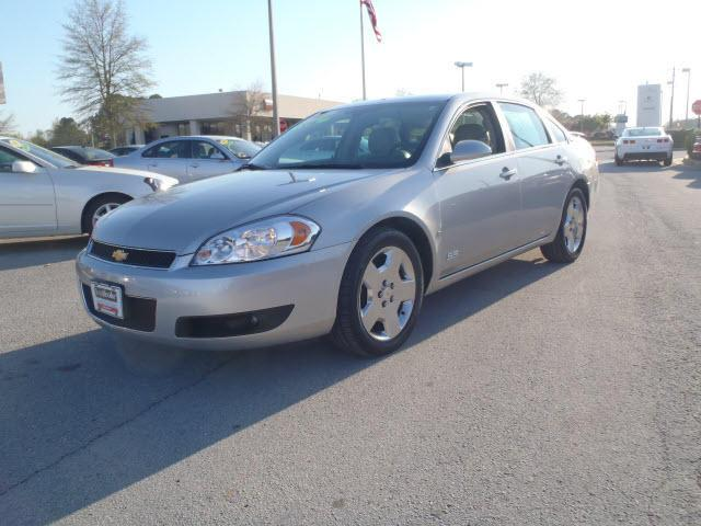 2008 chevrolet impala ss for sale in new bern north carolina classified. Black Bedroom Furniture Sets. Home Design Ideas