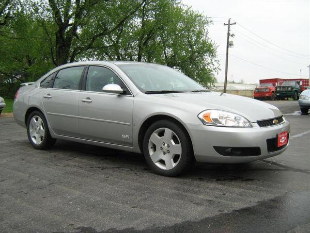 2008 chevrolet impala ss for sale in mountain lake minnesota classified. Black Bedroom Furniture Sets. Home Design Ideas