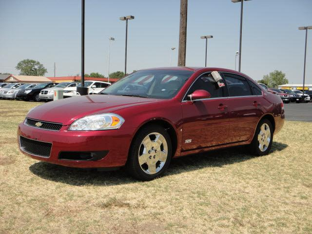 2008 chevrolet impala ss for sale in ada oklahoma classified. Black Bedroom Furniture Sets. Home Design Ideas