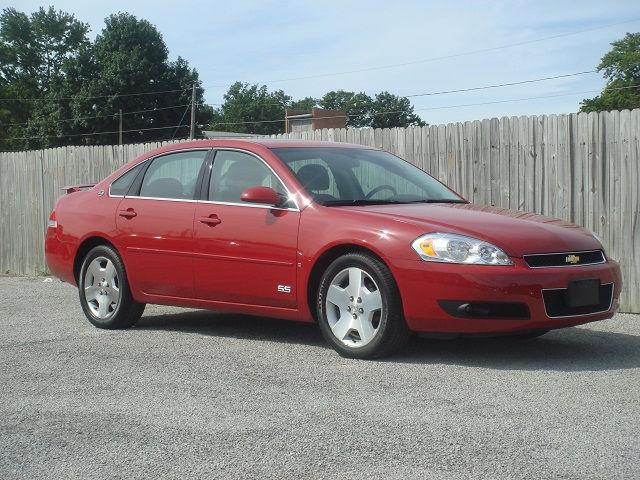 2008 chevrolet impala ss for sale in nashville illinois classified. Black Bedroom Furniture Sets. Home Design Ideas