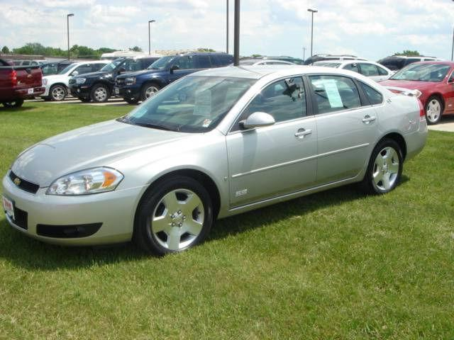 2008 chevrolet impala ss for sale in beresford south dakota classified. Black Bedroom Furniture Sets. Home Design Ideas