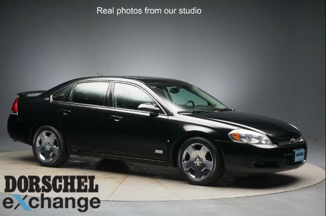 2008 chevrolet impala ss ss 4dr sedan for sale in. Black Bedroom Furniture Sets. Home Design Ideas