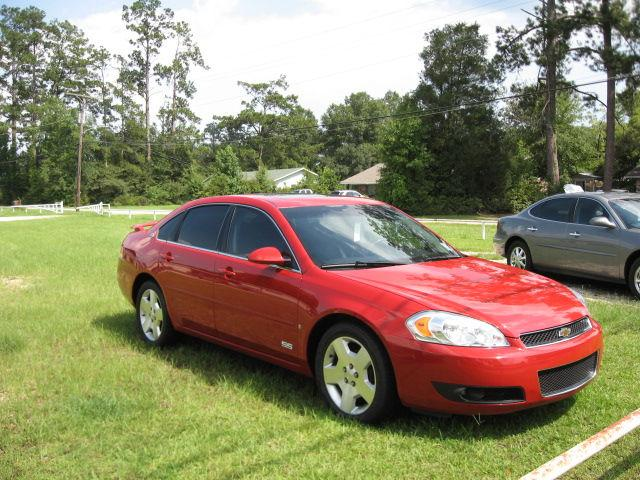 2008 chevrolet impala ss for sale in bogalusa louisiana classified. Black Bedroom Furniture Sets. Home Design Ideas