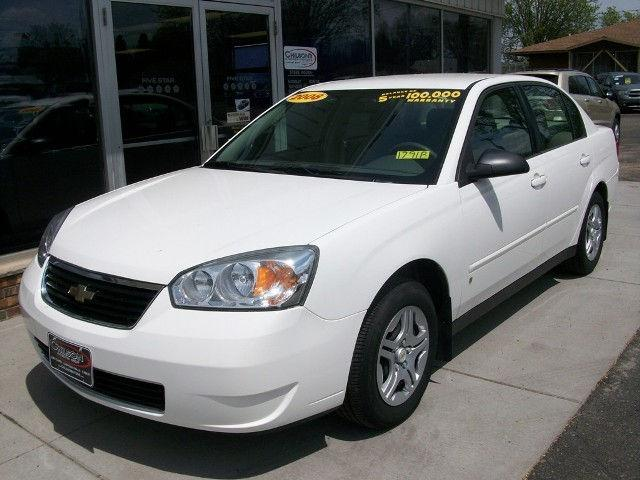2008 chevrolet malibu classic lt for sale in cadott. Black Bedroom Furniture Sets. Home Design Ideas