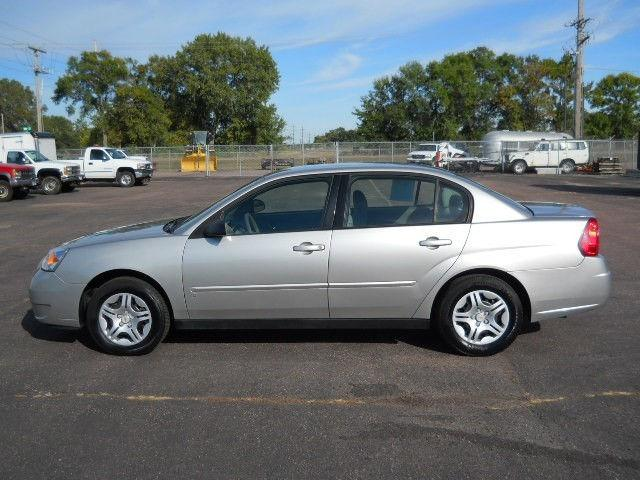 2008 Chevrolet Malibu Classic Lt For Sale In Sioux Falls