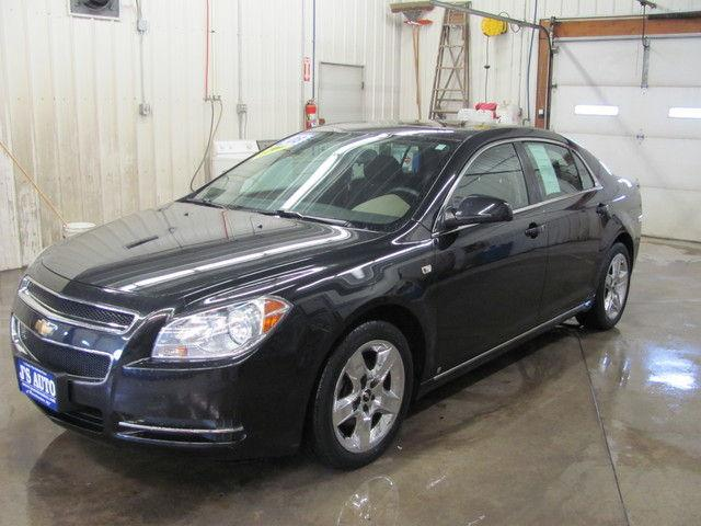 2008 chevrolet malibu lt for sale in manchester iowa classified. Black Bedroom Furniture Sets. Home Design Ideas