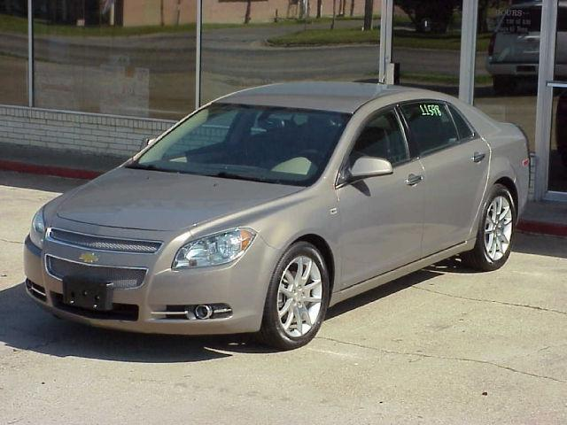 2008 chevrolet malibu ltz for sale in eunice louisiana classified. Black Bedroom Furniture Sets. Home Design Ideas