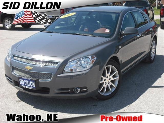 2008 chevrolet malibu ltz for sale in wahoo nebraska. Black Bedroom Furniture Sets. Home Design Ideas