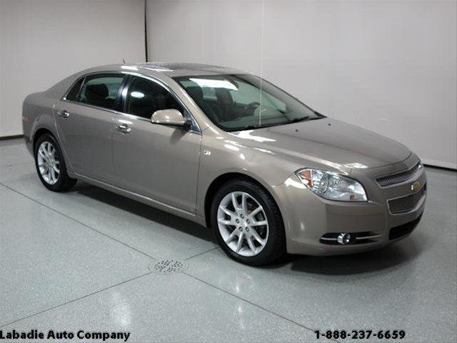 2008 chevrolet malibu ltz for sale in bay city michigan. Black Bedroom Furniture Sets. Home Design Ideas