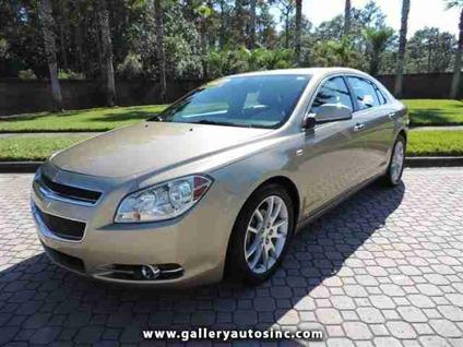 2008 chevrolet malibu ltz for sale in kissimmee florida classified. Black Bedroom Furniture Sets. Home Design Ideas