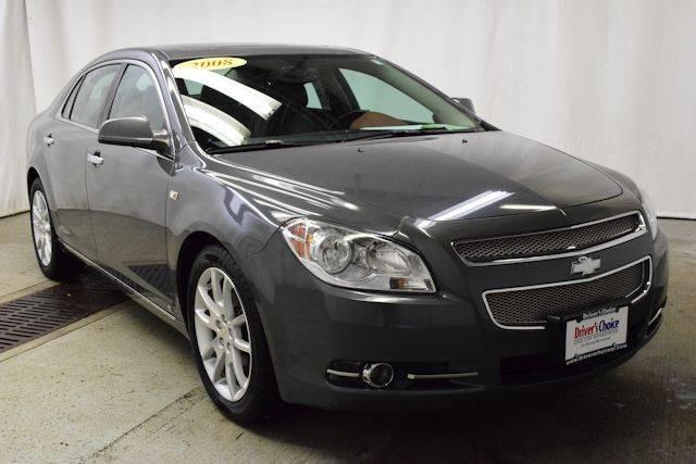2008 chevrolet malibu ltz ltz 4dr sedan for sale in davenport iowa classified. Black Bedroom Furniture Sets. Home Design Ideas