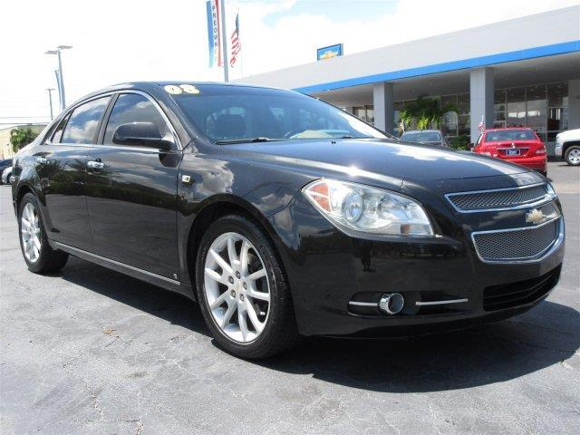2008 chevrolet malibu ltz ltz 4dr sedan for sale in fort pierce florida classified. Black Bedroom Furniture Sets. Home Design Ideas