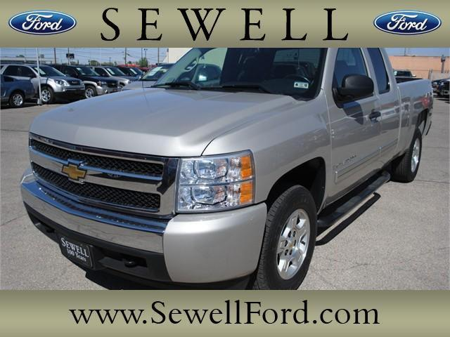 2008 chevrolet silverado 1500 for sale in odessa texas classified. Black Bedroom Furniture Sets. Home Design Ideas