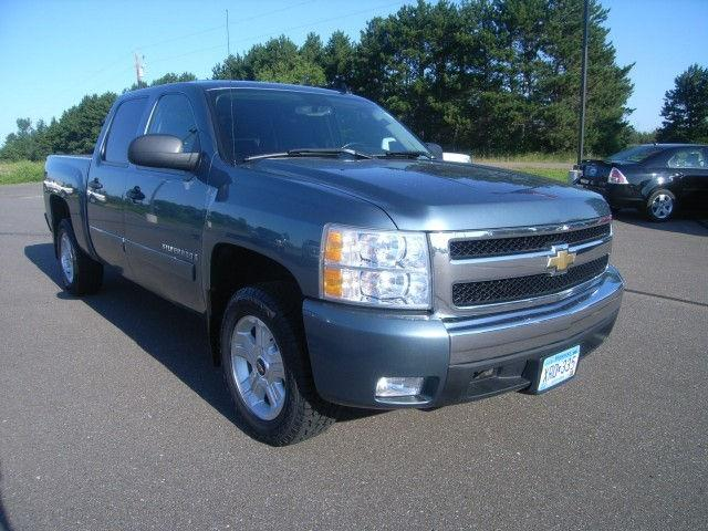 2008 chevrolet silverado 1500 for sale in isanti. Black Bedroom Furniture Sets. Home Design Ideas