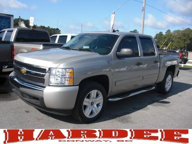 2008 chevrolet silverado 1500 lt for sale in conway south carolina classified. Black Bedroom Furniture Sets. Home Design Ideas