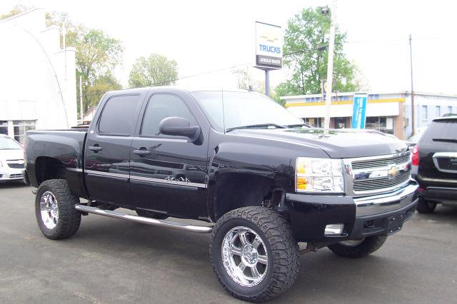 2008 chevrolet silverado 1500 lt1 crew cab for sale in magnolia arkansas classified. Black Bedroom Furniture Sets. Home Design Ideas