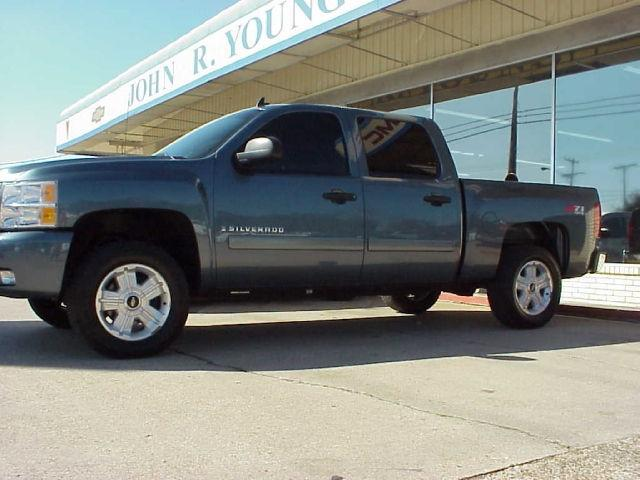 2008 chevrolet silverado 1500 lt1 crew cab for sale in eunice louisiana classified. Black Bedroom Furniture Sets. Home Design Ideas
