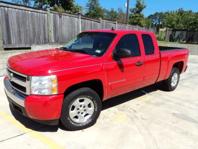 2008 chevrolet silverado 1500 lt1 extended cab for sale in philadelphia mississippi classified. Black Bedroom Furniture Sets. Home Design Ideas