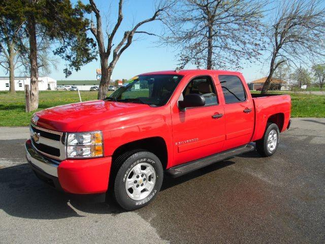 2008 chevrolet silverado 1500 lt1 pickup crew cab 2wd for sale in herrin illinois classified. Black Bedroom Furniture Sets. Home Design Ideas