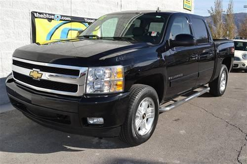 2008 chevrolet silverado 1500 truck lt1 for sale in erda utah classified. Black Bedroom Furniture Sets. Home Design Ideas