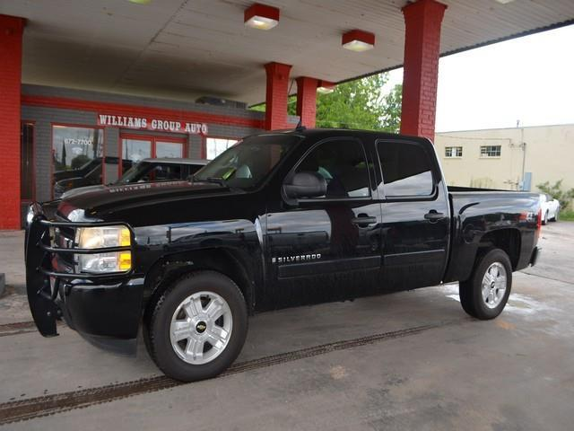 2008 chevrolet silverado 1500 work truck 4wd work truck 4dr crew cab 5 8 ft sb for sale in. Black Bedroom Furniture Sets. Home Design Ideas