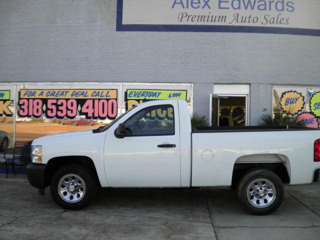2008 chevrolet silverado 1500 work truck for sale in springhill louisiana classified. Black Bedroom Furniture Sets. Home Design Ideas