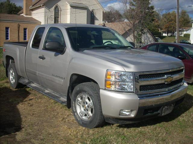 2008 chevrolet silverado 1500 work truck for sale in mound city missouri classified. Black Bedroom Furniture Sets. Home Design Ideas
