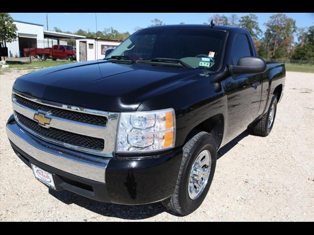 2008 chevrolet silverado 1500 work truck for sale in conroe texas classified. Black Bedroom Furniture Sets. Home Design Ideas