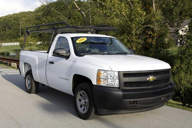 2008 chevrolet silverado 1500 work truck for sale in brentwood tennessee classified. Black Bedroom Furniture Sets. Home Design Ideas