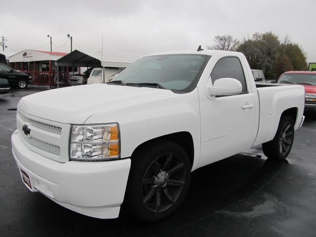 2008 chevrolet silverado 1500 work truck for sale in cabot arkansas classified. Black Bedroom Furniture Sets. Home Design Ideas