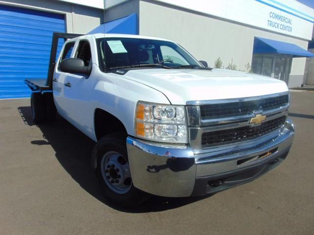 2008 chevrolet silverado 2500hd work truck 4wd work truck 4dr crew cab lb w pickup box delete. Black Bedroom Furniture Sets. Home Design Ideas