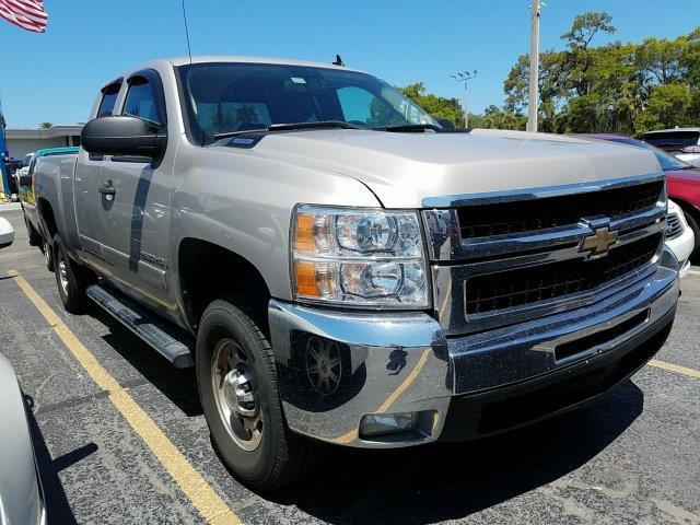 Auto Outlet Of Sarasota >> 2008 Chevrolet Silverado 2500HD Work Truck 4WD Work Truck 4dr Extended Cab SB for Sale in ...