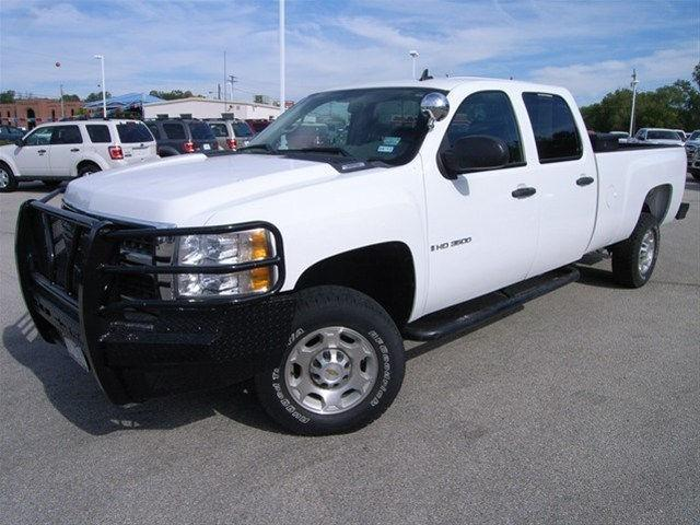 2008 chevrolet silverado 3500 for sale in gilmer texas classified. Black Bedroom Furniture Sets. Home Design Ideas