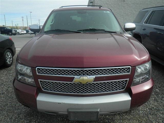 Smith Chevrolet Idaho Falls >> 2008 Chevrolet Suburban LS 1500 4x4 LS 1500 4dr SUV for Sale in Idaho Falls, Idaho Classified ...