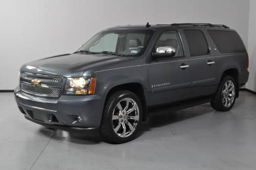 2008 chevrolet suburban suv lt 2 custom edition for sale in coppell texas classified. Black Bedroom Furniture Sets. Home Design Ideas