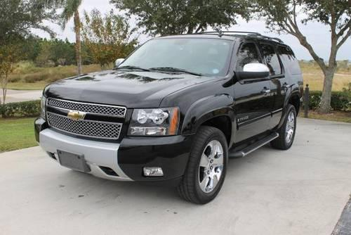 2008 chevrolet tahoe 4d sport utility ltz for sale in clermont florida classified. Black Bedroom Furniture Sets. Home Design Ideas