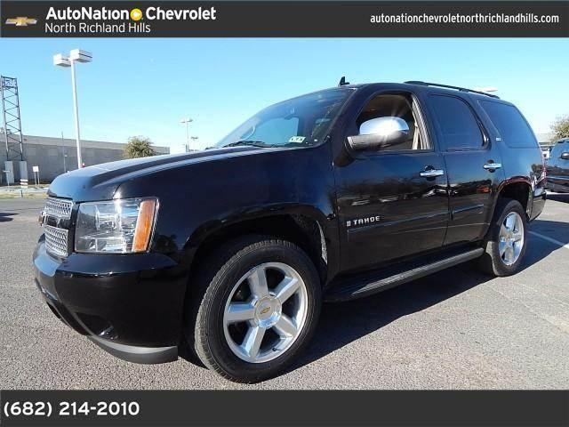 2008 chevrolet tahoe for sale in fort worth texas classified. Black Bedroom Furniture Sets. Home Design Ideas
