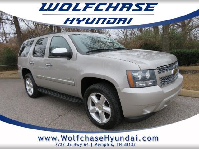 2008 chevrolet tahoe ls 4x4 ls 4dr suv for sale in memphis. Black Bedroom Furniture Sets. Home Design Ideas