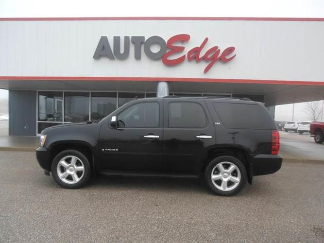 2008 chevrolet tahoe ls 4x4 ls 4dr suv for sale in central heights iowa classified. Black Bedroom Furniture Sets. Home Design Ideas