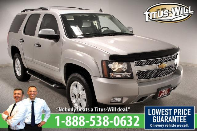 2008 chevrolet tahoe ls 4x4 ls 4dr suv for sale in olympia. Black Bedroom Furniture Sets. Home Design Ideas