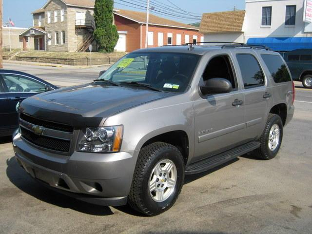 2008 chevrolet tahoe ls for sale in new bethlehem pennsylvania classified. Black Bedroom Furniture Sets. Home Design Ideas