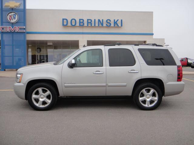 2008 chevrolet tahoe ltz for sale in kingfisher oklahoma classified. Black Bedroom Furniture Sets. Home Design Ideas