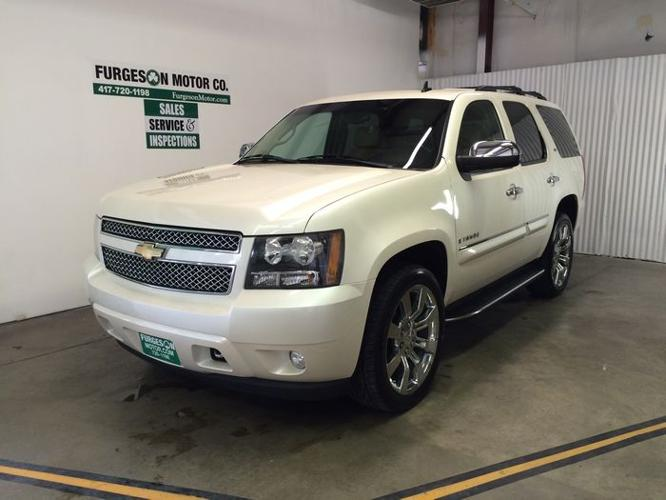 2008 chevrolet tahoe ltz springfield mo for sale in for White motors springfield mo