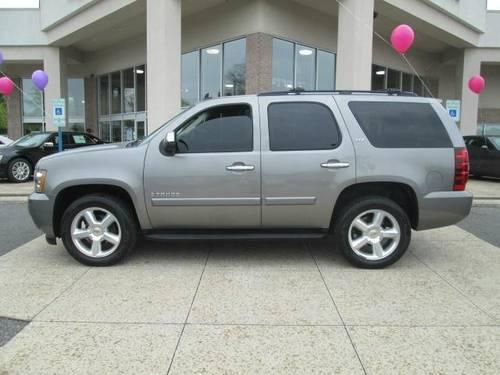 2008 chevrolet tahoe suv 4wd 4dr 1500 ltz for sale in gallatin tennessee classified. Black Bedroom Furniture Sets. Home Design Ideas